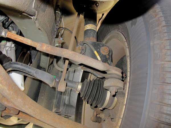 Alignment Suspension Specs 2003 2008 Honda Pilot Rh Brakeandfrontend Com 98  Honda Civic Suspension Diagram Honda Integra Suspension Diagram