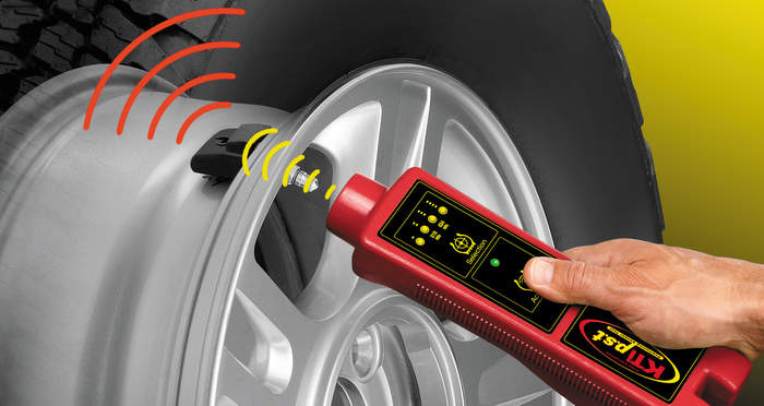 Diagnostic Strategies For Solving Tpms Errors