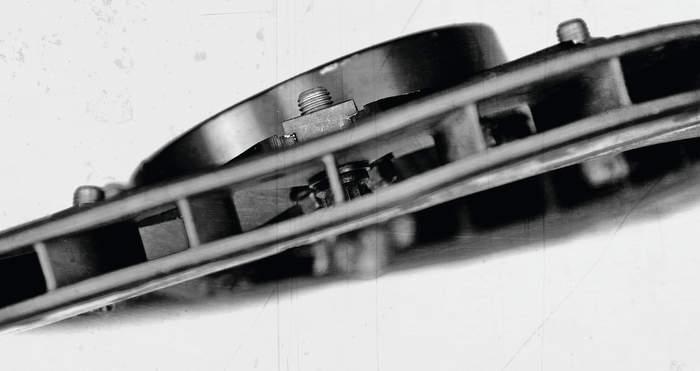 brake rotor runout