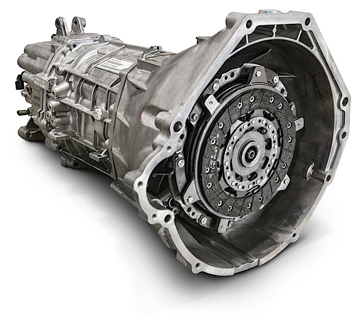 Clutch Replacement: Transmission Noise, Pilot Bushings or