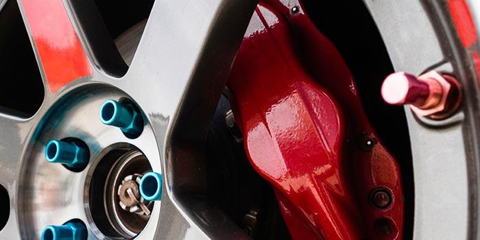 Anti lock brake system