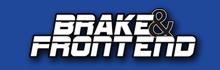 Brake & Front End