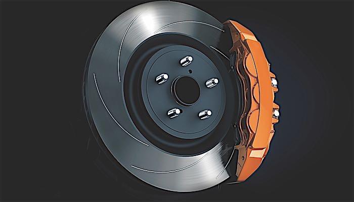 brake-rotor-orange