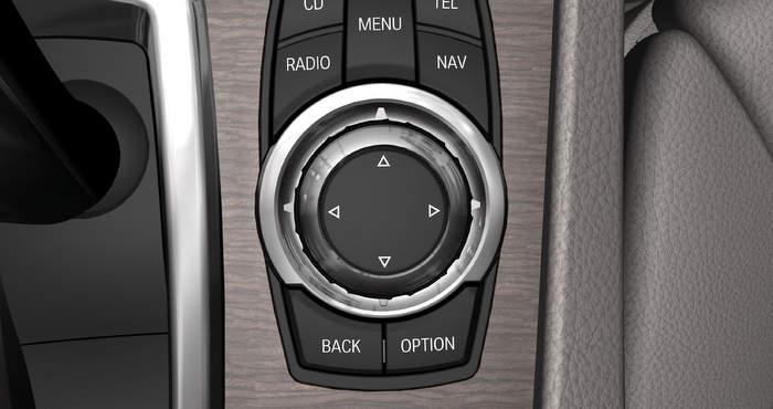 BMW TPMS System