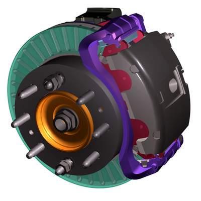 Brake Noise Diagnosis