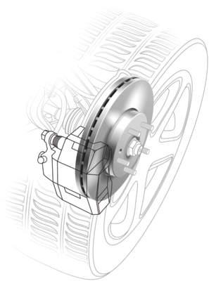 Rotor runout