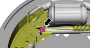 Ford Fiesta brake job tips