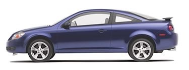 Chevrolet Cobalt Alignment