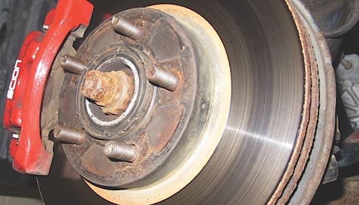 scion-rotor