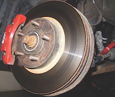 toyota-scion-brake-rotor
