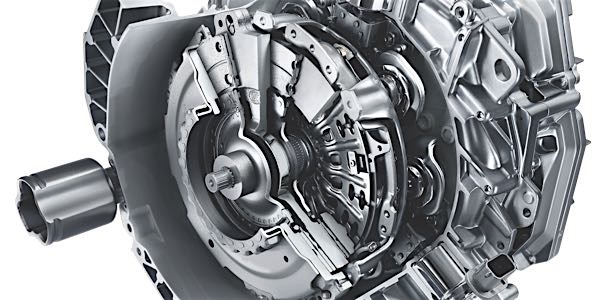 dual clutch transmission diagnostics