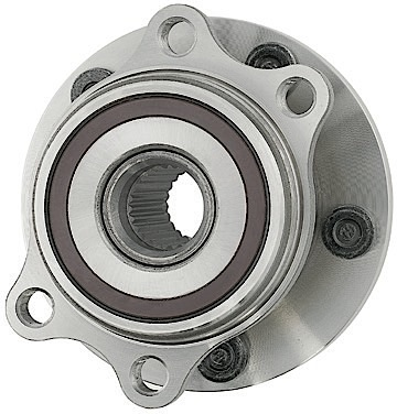 Subaru Tech Tip: Error Codes Following Wheel Bearing Hub Replacement
