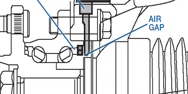 Subaru Tech Tip: Error Codes Following Wheel Bearing Hub