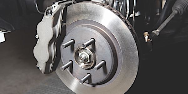 brake rotor sales customers
