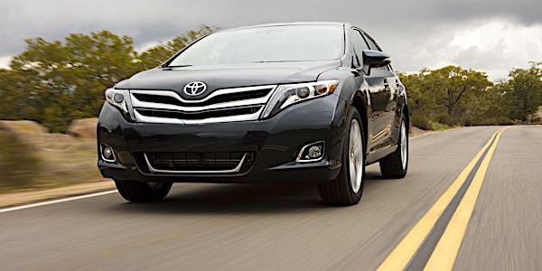 toyota venza featured