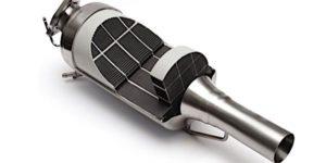 Diesel Exhaust Filter