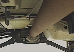independent suspension system