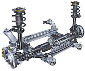 Alignment Specs Buick Lacrosse Chevy Impala And Pontiac Grand Prix