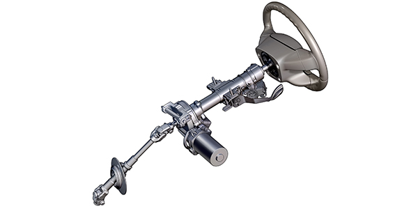 Electric Power Steering Advancements
