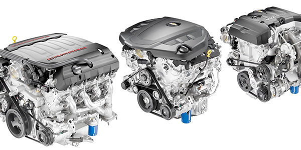 VIDEO: Replacement Long Block Engines