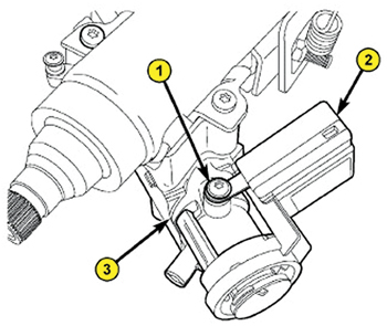Tech Tip: Chrysler's Engine Experiences No Crank/No Start Condition