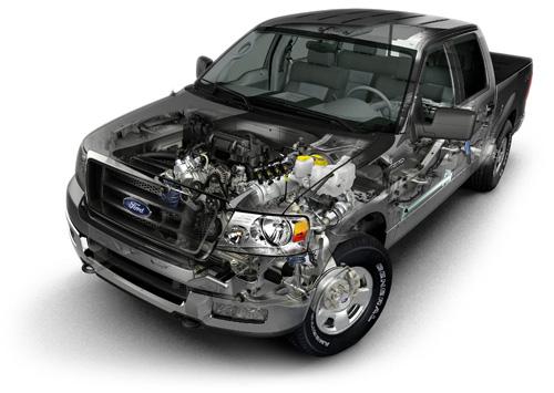 2008 Ford F150 Engine Diagram Wiring Diagram User
