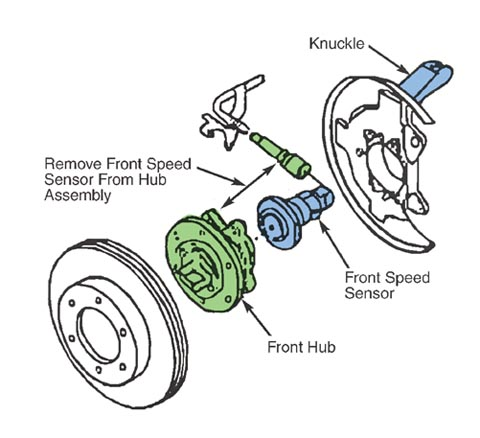 Stupendous Isuzu Trooper Front Hub Assembly Diagram On Isuzu Trooper Front Axle Wiring 101 Vihapipaaccommodationcom
