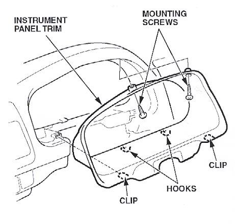 Tech Tip Inaccurate Fuel Gauge Reading On Honda Civics