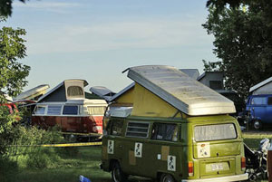 Shop Profile: Stephan's Auto Haus Specializes in VW Vanagon